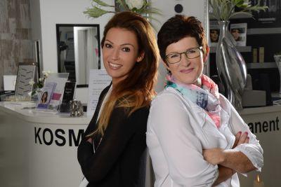 Team Studio Blickfang - Kosmetikprofis in Erding
